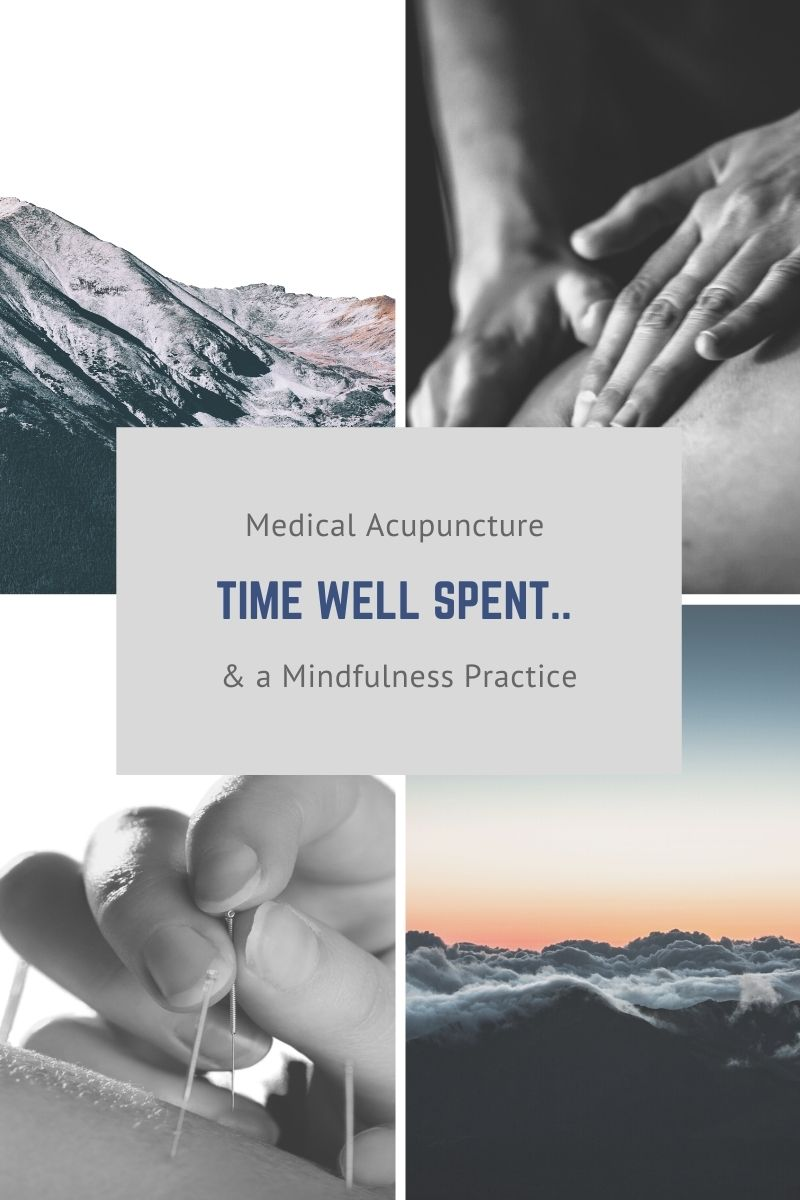 medical Acupuncture Licence